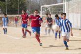 Resultados de la décimo quinta jornada de la XVIII Liga Local de Futbol base