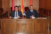 Torre-Pacheco celebrará una Jura de Bandera Civil el 6 de marzo