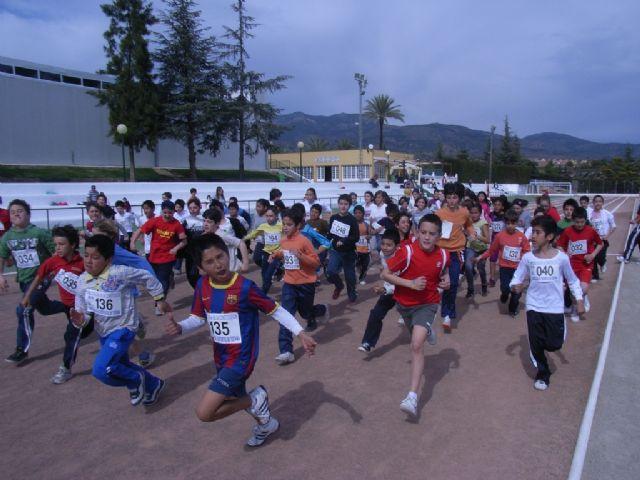 Más de cien niños han participado en la jornada de atletismo de deporte escolar clasificatoria para la fase regional - 3, Foto 3