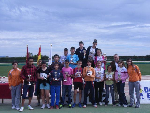 Más de cien niños han participado en la jornada de atletismo de deporte escolar clasificatoria para la fase regional - 4, Foto 4