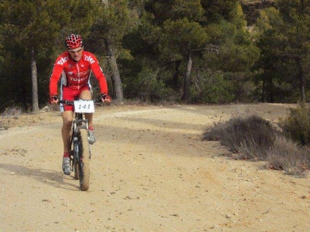 2 podiums this weekend in Santa Eulalia Moratalla CC, Foto 2