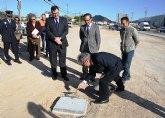 Obras Públicas inicia las obras para mejorar la seguridad vial en la travesía de Santomera