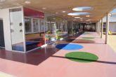 La nueva escuela infantil municipal inicia las jornadas de puertas abiertas para padres y madres