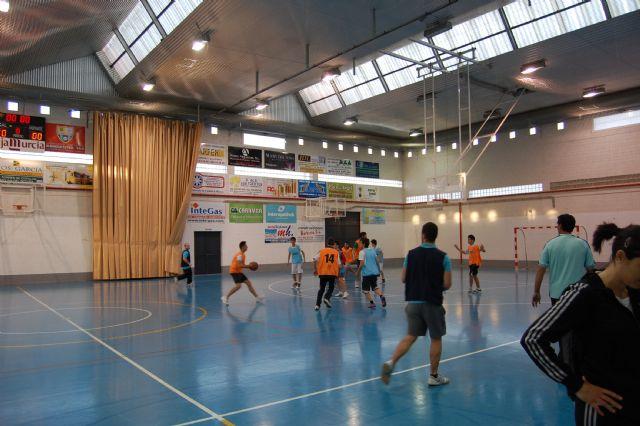 Alguazas disputa su última jornada de la fase intermunicipal del Programa de Deporte Escolar - 1, Foto 1