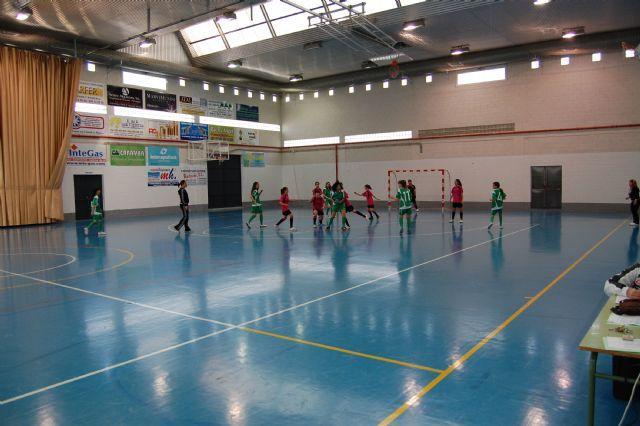Alguazas disputa su última jornada de la fase intermunicipal del Programa de Deporte Escolar - 2, Foto 2