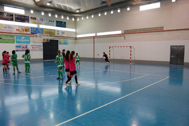 Alguazas disputa su última jornada de la fase intermunicipal del Programa de Deporte Escolar - 3, Foto 3