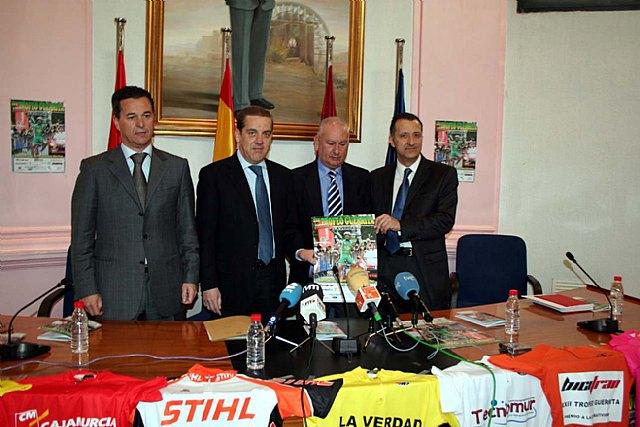 Presentado el XXI Trofeo Guerrita – Memorial Juan Romero y Diego Sánchez - 1, Foto 1