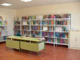El banco de libros recoge 2.350 ejemplares durante este curso