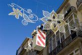 Las luces del Carnaval iluminarán este fin de semana Cartagena