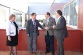 La Comunidad financia con 605.000 euros el nuevo Centro de la Mujer de Puerto Lumbreras