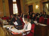 El Pleno aprueba la revisión del Catálogo de Edificios y Elementos Protegidos del municipio