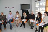 La Biblioteca  invita a los ciudadanos a hablar en público compartiendo sus conocimientos con los demás