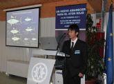 Unas jornadas en la UPCT ponen de manifiesto el futuro del atún rojo