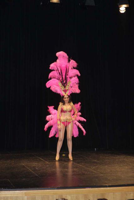 Las comparsas alcantarilleras se unen, bajo el lema, Un carnaval de culturas del mundo - 3, Foto 3