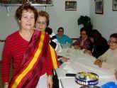 Los mayores dedican el Carnaval 2011 a Los Deportes