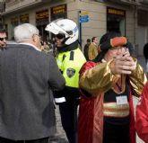 Más de setenta agentes velarán por la seguridad en el Carnaval