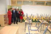 El nuevo instituto torreño se ofrece para abrir el curso regional 2011-12