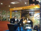 La Unión destaca en Turismur 2011 con más de 5.000 visitas