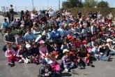 Se clausura la Semana Cultural y científica 'Los juegos y las matemáticas' en El Jimenado