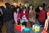 Una exposición de pintura abre los actos del 8 de marzo en Las Torres de Cotillas