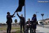 Totana dedica una calle al empresario Manuel Victoria Conesa