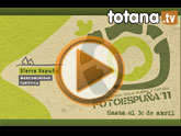 La Mancomunidad de Servicios Turísticos de Sierra Espuña organiza el IV concurso nacional de fotografía 'Fotoespuña 2011'