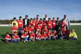 El Club Deportivo Lumbreras promocionará el turismo local con en sus equipaciones