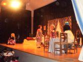 El febrero cultural torreño se despide con una pieza de teatro más que divertida