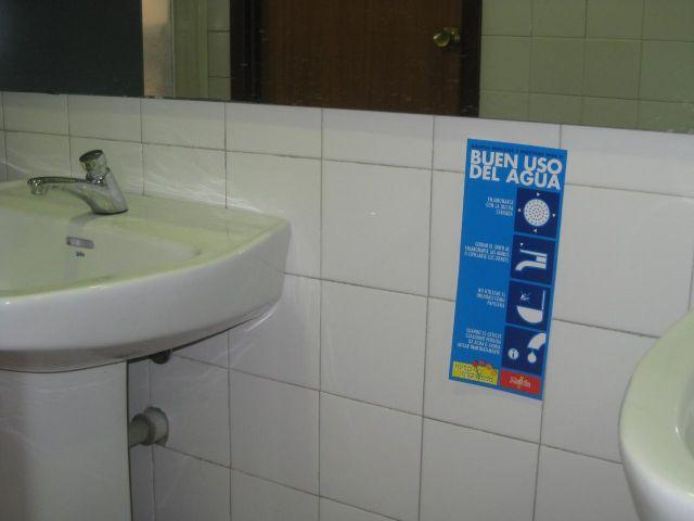 Ahorro de agua en instalaciones deportivas municipales - 2, Foto 2