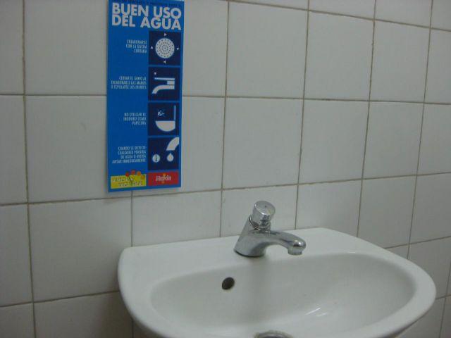 Ahorro de agua en instalaciones deportivas municipales - 3, Foto 3