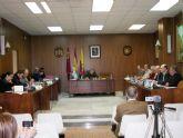 Aprobada por unanimidad la propuesta del Grupo Popular de pedir una Sede Judicial de Primera Instancia para Archena