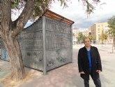 Pedro López apuesta por generalizar el alquiler de bicicletas para convertirlas en un medio de transporte habitual en Murcia