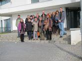 La EOI de San Javier participa en una movilidad a Tralee (Kerry, Irlanda)