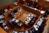 El Ayuntamiento de Lorca está elaborando el proyecto para adjudicar en los próximos meses las obras de reparación de la Calle Juan Bayonas
