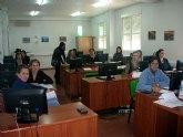 Más de 30 desempleados se forman con dos cursos gratuitos que ofrece el Ayuntamiento