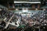 Cerca de 3.000 personas se congregan en el Encuentro de Familias organizado por la Diócesis de Cartagena