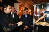 Cultura restaura el acta fundacional del municipio de Fortuna, del siglo XVII