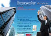 La Universidad de Murcia organiza una jornada para despertar el espíritu emprendedor entre los alumnos