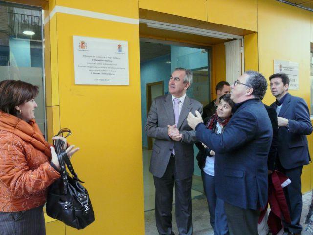 La Concejalía de Bienestar Social de Molina de Segura mejora la prestación de sus servicios - 1, Foto 1