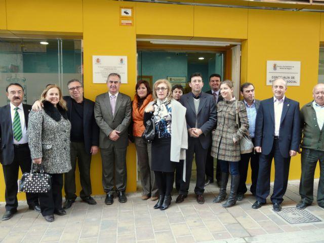 La Concejalía de Bienestar Social de Molina de Segura mejora la prestación de sus servicios - 2, Foto 2
