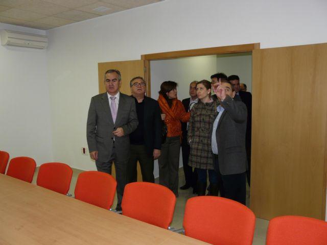 La Concejalía de Bienestar Social de Molina de Segura mejora la prestación de sus servicios - 3, Foto 3
