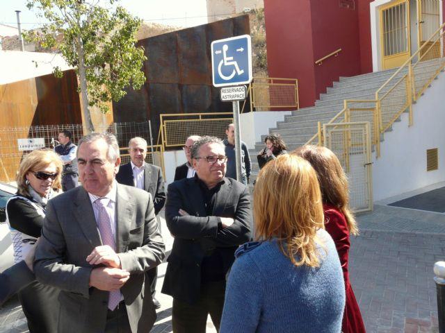 La Concejalía de Bienestar Social de Molina de Segura mejora la prestación de sus servicios - 4, Foto 4
