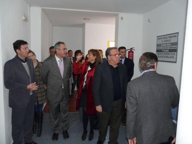 La Concejalía de Bienestar Social de Molina de Segura mejora la prestación de sus servicios - 5, Foto 5
