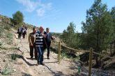 La Rambla Salada ya cuenta con un corredor ecoturístico a su paso por Las Torres de Cotillas