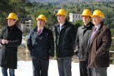 El Centro de Interpretación del Cañón de Almadenes será un edificio energéticamente independiente