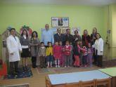 El CEIP Infanta Leonor, integrado en el proyecto Comenius