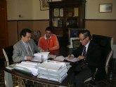 El nuevo IES de Santomera ya está firmado