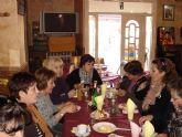 Las Torres de Cotillas celebra el 8 de marzo de una manera muy dulce