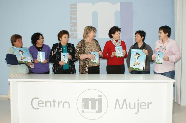 El Ayuntamiento de Puerto Lumbreras organiza más de cincuenta actividades para celebrar la Semana de la Mujer 2011 - 2, Foto 2