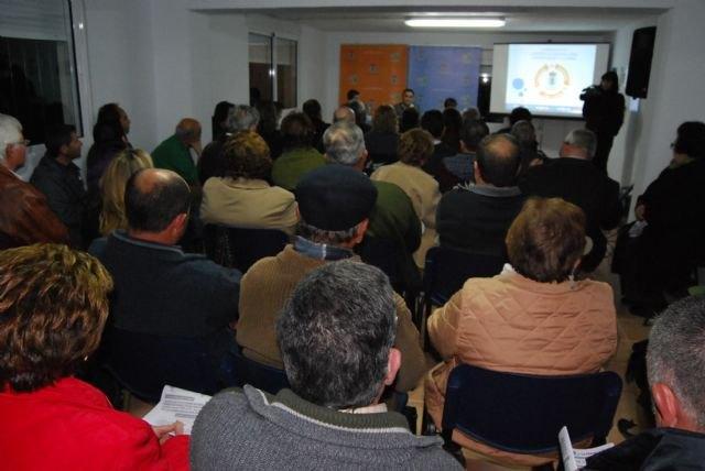 El equipo de Gobierno hacen balance las actuaciones municipales que se han llevado a cabo en La Charca, La Huerta, La Sierra, Viñas-Carivete y Mortí, Foto 1